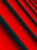 导航与红色和黑线的抽象背景 库存照片