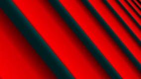 导航与红色和黑线的抽象背景 库存图片