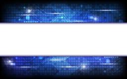导航数字式技术样式摘要模板背景计算机创新概念 免版税图库摄影