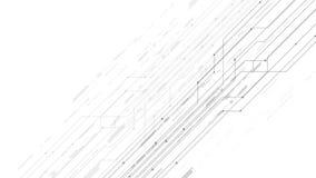 导航白色背景摘要技术通信数据S 免版税库存图片