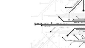 导航白色背景摘要技术通信数据S 图库摄影