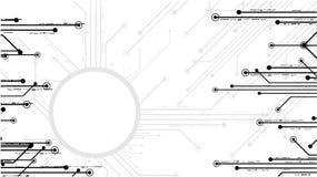 导航白色背景摘要技术通信数据S 免版税图库摄影