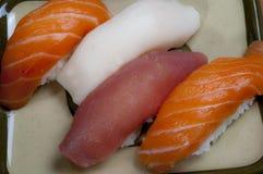 寿司开胃菜 库存图片