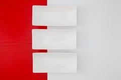 寿司食物的陶瓷碗 免版税库存图片