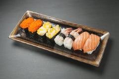 寿司 免版税库存照片