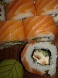 寿司 库存照片