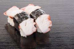 寿司tako 库存照片