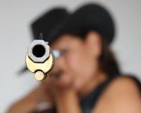 射击 免版税库存图片