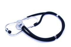 射击stetoscope 库存照片