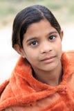 将来的印地安人 库存照片