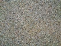 小卵石地面 免版税库存图片