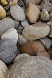 小卵石 图库摄影