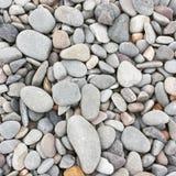 小卵石 免版税库存照片