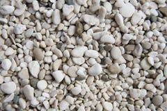 小卵石 库存照片