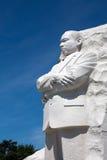 小国王luther马丁 纪念碑 免版税库存图片