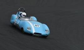 小圆盾跑车1955年 免版税库存照片