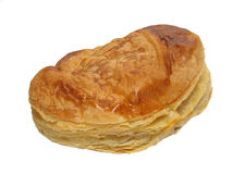 小圆面包快餐 免版税图库摄影