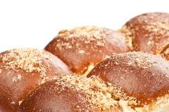 小圆面包新鲜鲜美 图库摄影