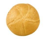 小圆面包新kaiser 免版税库存图片
