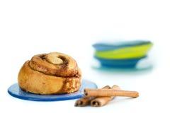小圆面包桂香 库存图片