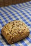 小圆面包种子 图库摄影