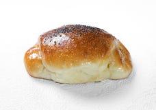 小圆面包 图库摄影