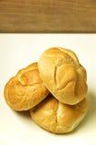 小圆面包 免版税库存照片