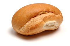 小圆面包 库存照片