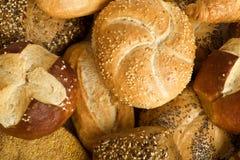 小圆面包 免版税图库摄影