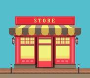 小地方商店