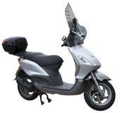 小型摩托车 免版税库存图片