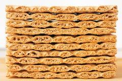 小大面包 库存图片