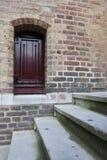 小室Haag地平线 免版税图库摄影
