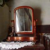 小屋在大英国 免版税图库摄影