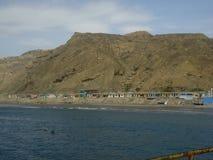 小山和海 库存图片