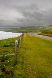 小岛苏格兰skye 免版税库存图片