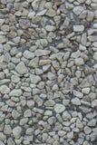 小岩石纹理 免版税库存图片