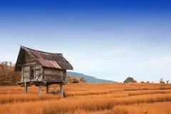 小房子的semendo 免版税库存图片