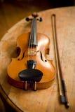 小提琴 免版税库存图片