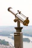 小望远镜 库存照片