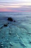 小海湾希望 免版税图库摄影