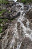 小瀑布 图库摄影