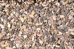 小灰色环绕了异种结构,背景石头  免版税库存照片