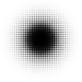 小点中间影调 库存照片