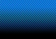小点背景传染媒介例证 免版税图库摄影