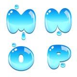 小珠字体类型水