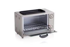 小电的烤箱 库存图片