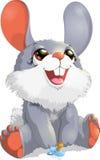 小的兔子 免版税图库摄影