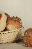 小的大面包 库存照片