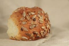 小的大面包 图库摄影
